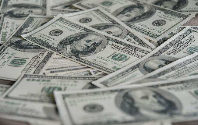 Курс доллара растет второй день подряд
