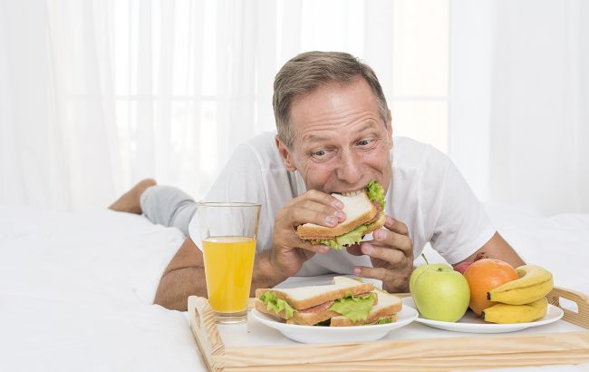 Эти продукты могут довести до инфаркта самого здорового человека