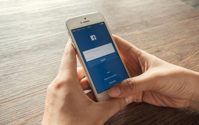 У роботі Facebook і Instagram спостерігається масштабний збій