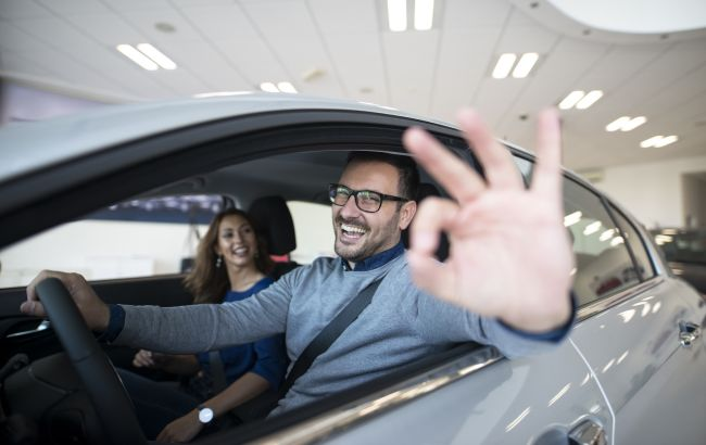 Названы самые надежные б/у авто из США, которые чаще всего выбирают украинцы