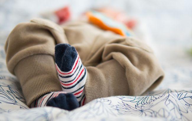 У Луцьку тіло немовля перевозили в таксі економ-класом