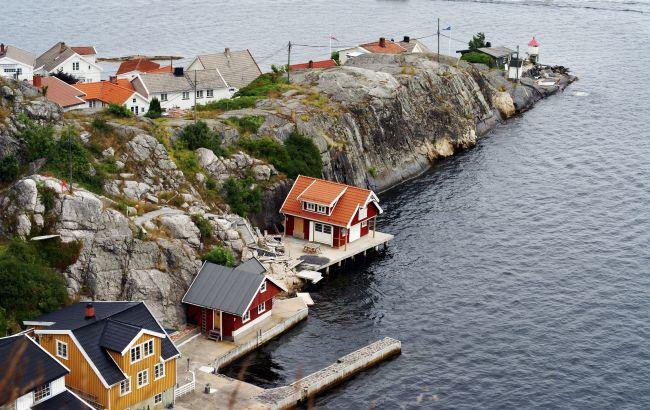 Не тільки для туристів, а й для громадян: правила в'їзду в Норвегію зроблять жорсткішими