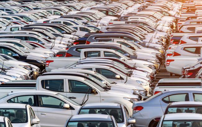 В Україні безкоштовно віддають старі автомобілі: хто їх зможе отримати