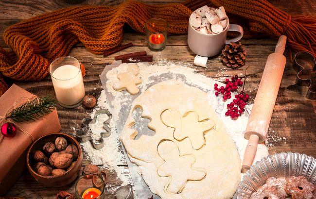 Кращий рецепт імбирних пряників до Дня Миколая: приготувати просто!