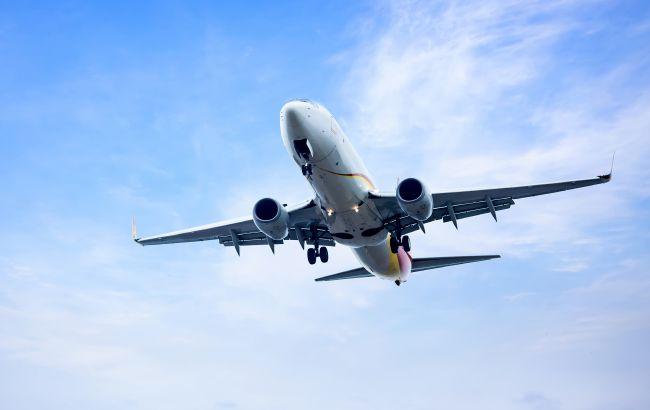 Україна заарештувала ще 12 російських літаків за польоти до Криму