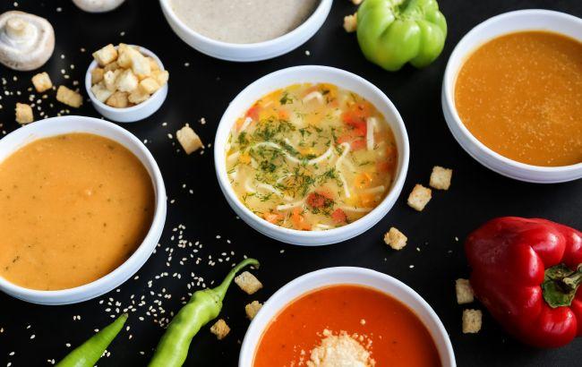 """Фитнес-тренер дал рецепт жиросжигающего супа с секретным """"ингредиентом"""""""