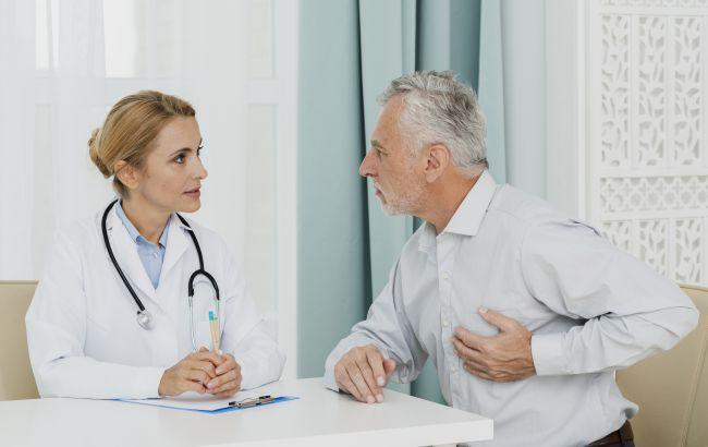 """Лікарі розповіли, які хвороби можна """"прочитати"""" на обличчі"""