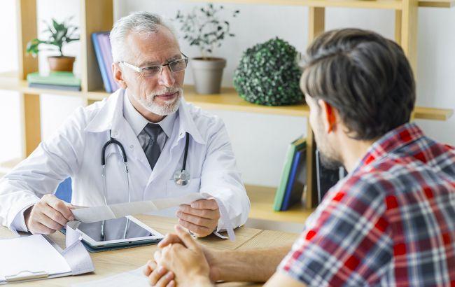 У МОЗ пропонують підвищити ставку сімейним лікарям за одного пацієнта