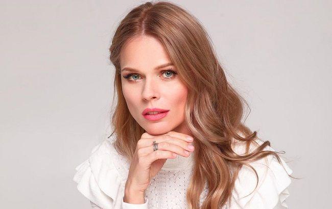 Милые и влюбленные: Ольга Фреймут очаровала редким совместным выходом с мужем