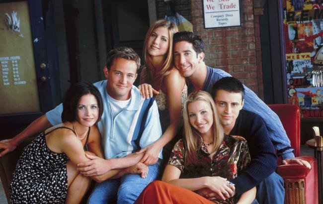 Кращі серіали світу: топ-10 телесеріалів всіх часів