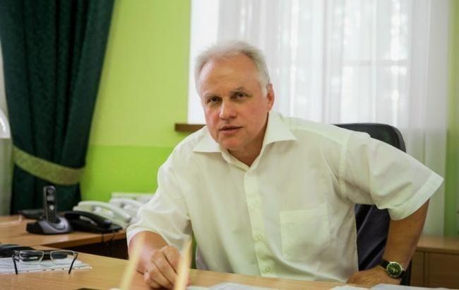 Микола Фролов: Ми готові до будь-якого варіанту розвитку подій з боку опонента, у тому числі і силового