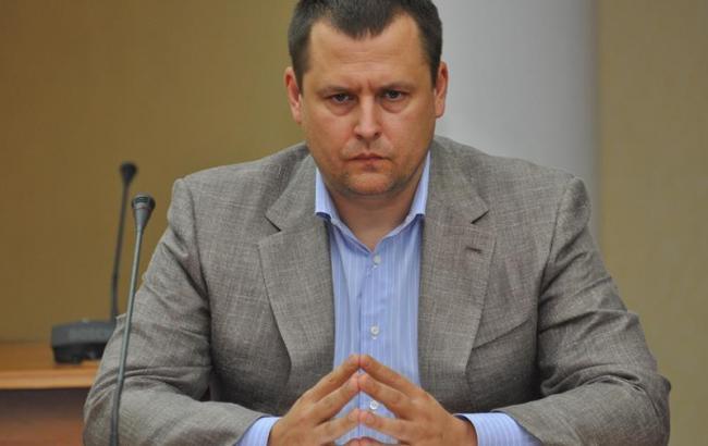ОПОРА: на выборах в Днепропетровске побеждает Филатов с 53,76% голосов