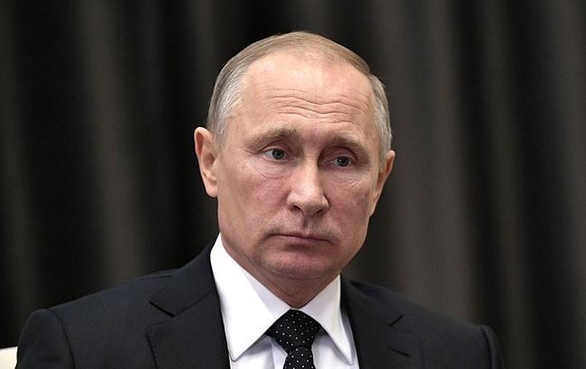 Путін віддав наказ про початок виведення російських військ з Сирії