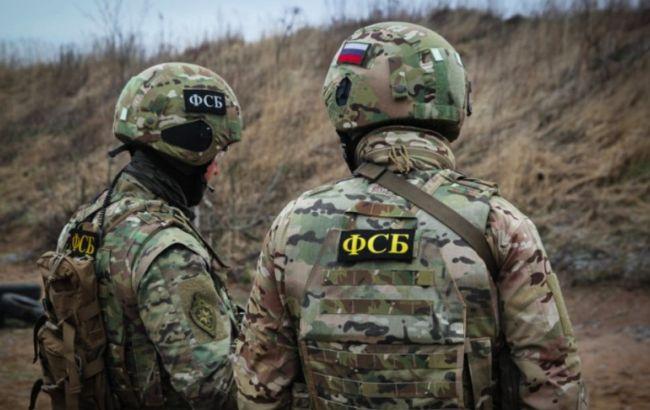 Фото: СБУ известно о всех завербованных в Крыму