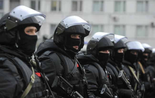 Фото: ФСБ опублікувала відео вилученої в Криму зброї