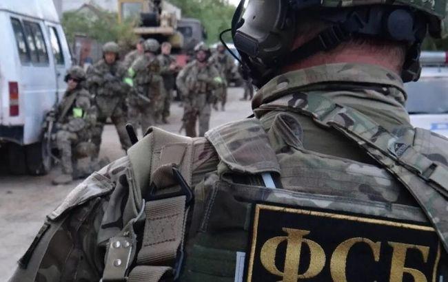 """Россия хочет реализовать в Украине сценарий """"управляемого хаоса"""", - разведка"""