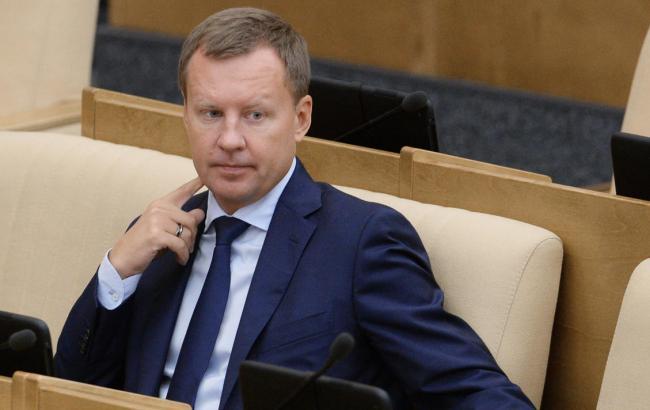 Вбивство Вороненкова: у МВС розповіли подробиці про особу кілера