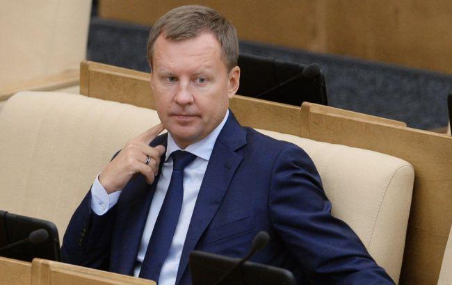 За10 дней доубийства Вороненкова юрист проинформировал РФего адрес