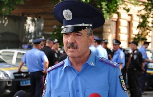 ГПУ: обвиняемый в событиях 2 мая в Одессе Фучеджи сбежал в Приднестровье