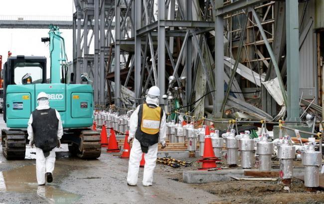 """В Японии впервые после аварии на """"Фукусиме"""" возобновится работа АЭС"""