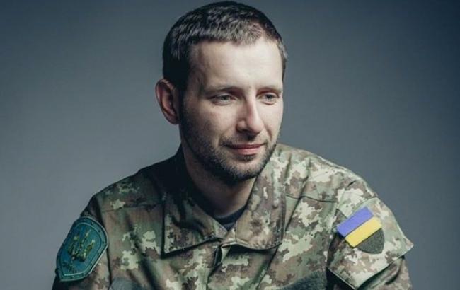 Фото: Владимир Парасюк (antikor.com.ua)