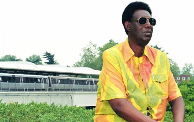 Останній король Руанди помер в США