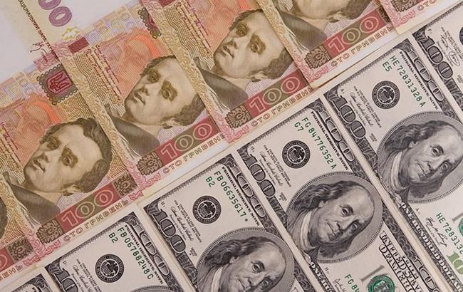 Украина за 2018 год заняла около 10 млрд долларов