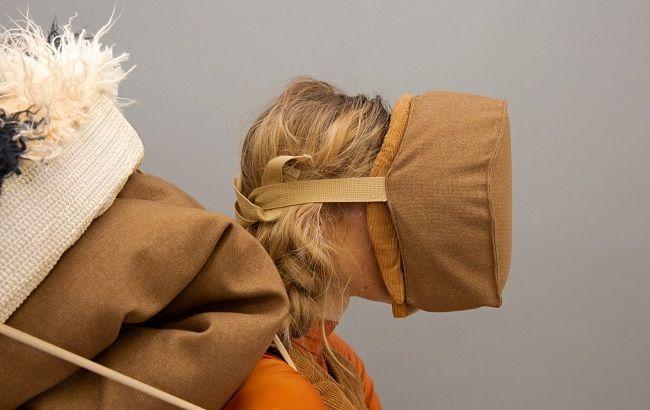 """Американский дизайнер создала """"чудо-одежду"""" на случай диджитал-апокалипсиса (фото)"""