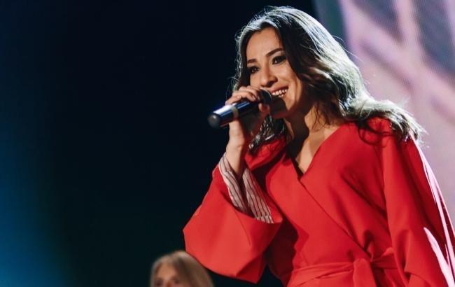 Известная украинская певица беременна от героя АТО: все подробности