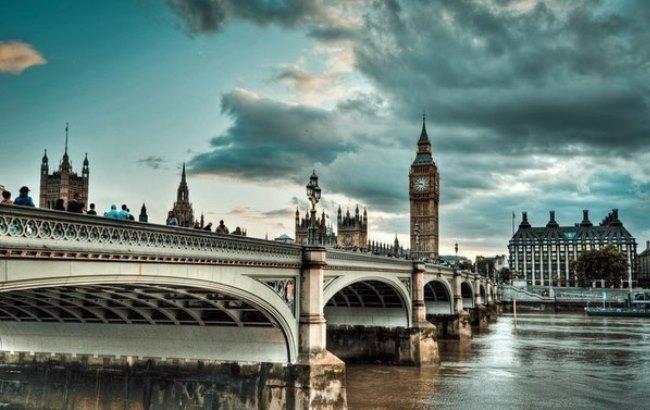 Встолице Англии отыскали неразорвавшуюся бомбу времен 2-ой мировой войны