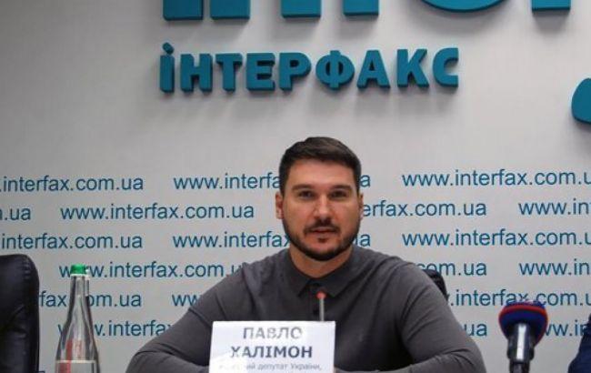 """В """"Слуге народа"""" рассказали о попытке рейдерства агропредприятия в Черниговской области"""