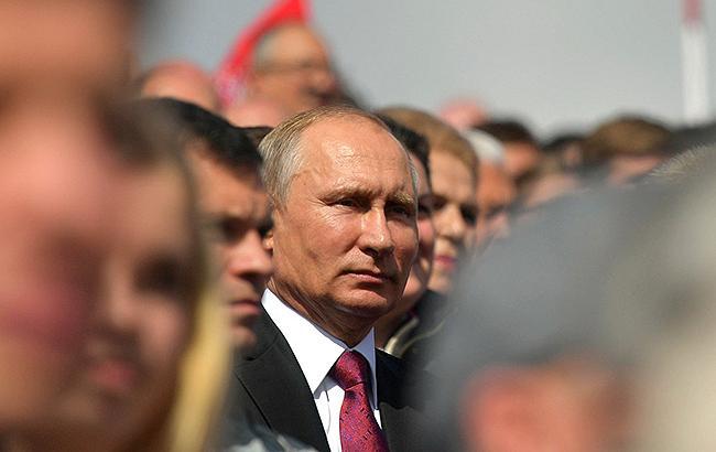 Сумарний статок оточення Путіна становить 24 млрд доларів, - дослідження