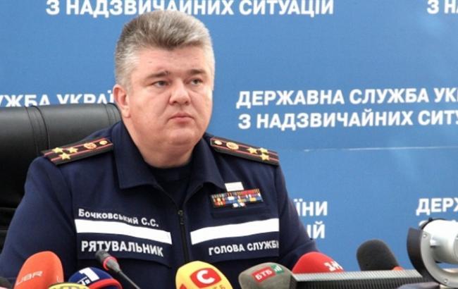 Бочковський вийшов на свободу під заставу, - адвокат