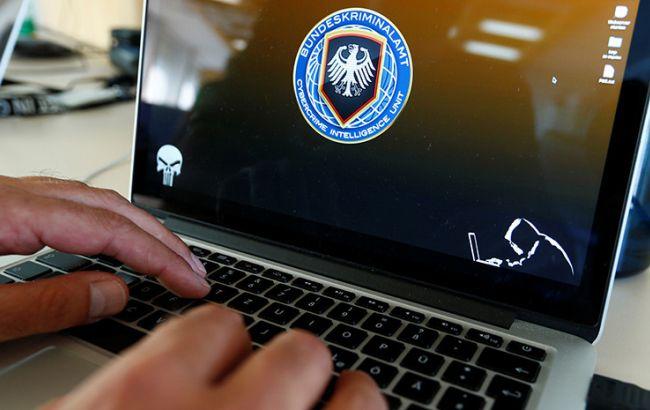 Германия отразила кибератаки русских хакеров