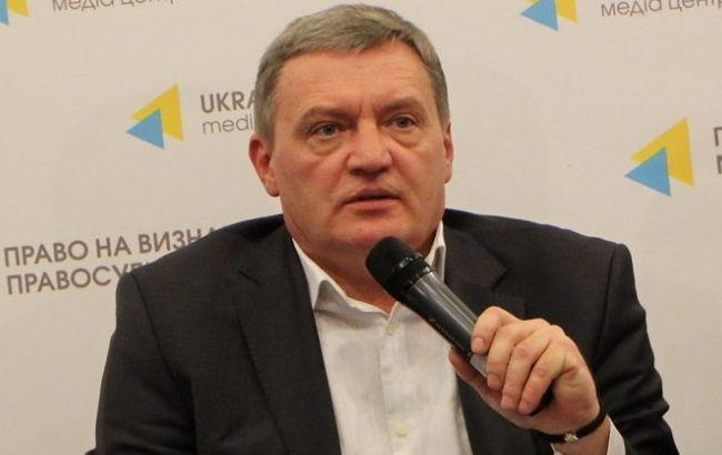Все більше людей хоче виїхати з окупованого Донбасу на підконтрольні Україні території, - Гримчак