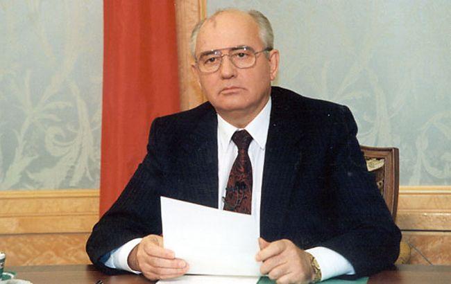 """Горбачев заявил, что в РФ """"много своих Каталоний"""""""