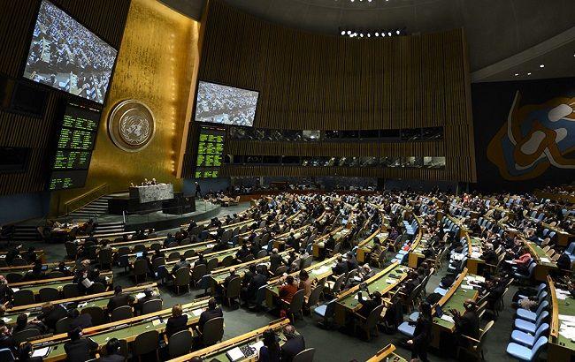 Генассамблея ООН: агрессия РФ, реформирование Совбеза и визит Обамы в Украину