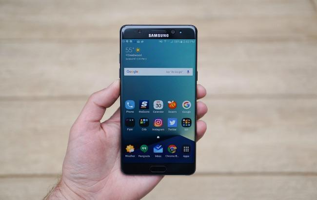 Фото: Samsung хоче замінити вибухонебезпечні смартфони до кінця вересня (droid-life.com)