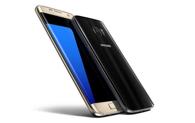 Samsung официально анонсировал смартфоны Galaxy S7 и S7 edge