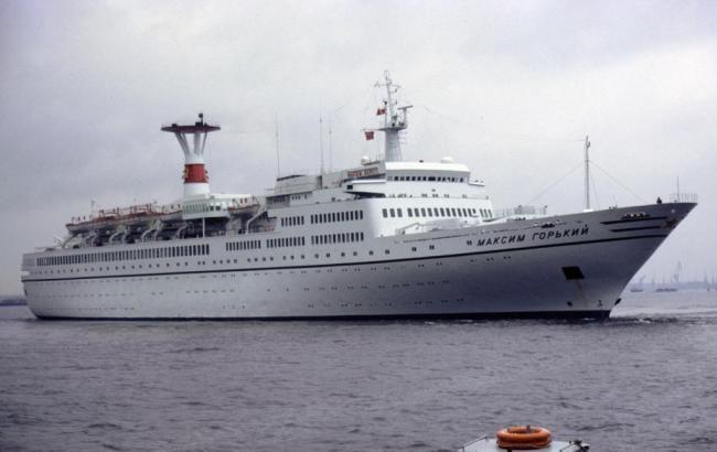 Фонд госимущества принял решение приватизировать Черноморское морское пароходство