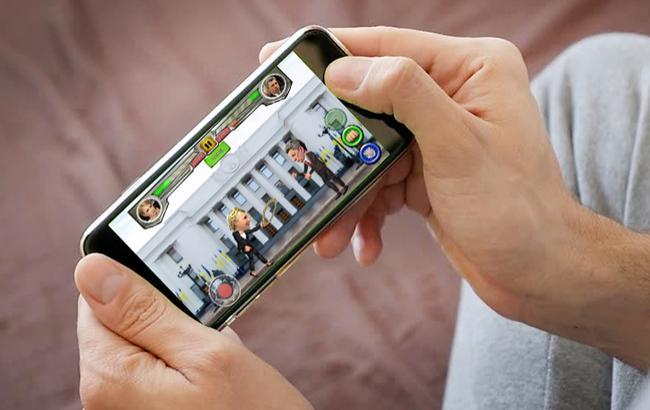 Украинские политики стали персонажами мобильной игры