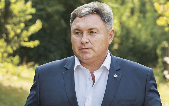 Фото: Гарбуз сообщил, что украинским властям надо как можно быстрее установить контроль над оккупированным Донбассом