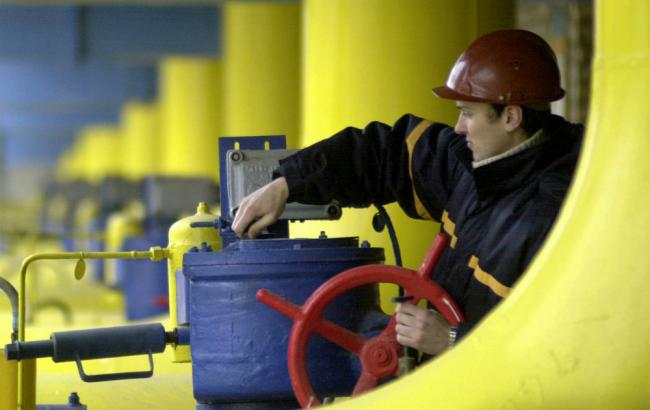 Украина за 6 месяцев импортировала почти 7,2 млрд куб. м газа на 1,9 млрд долл