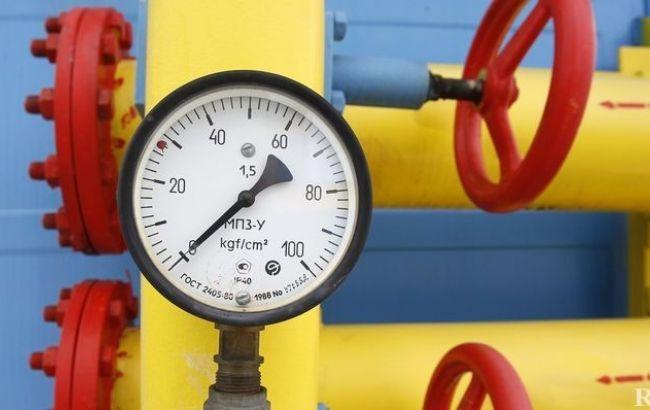 Путин: Мынамерены продолжать транзит газа через Украинское государство