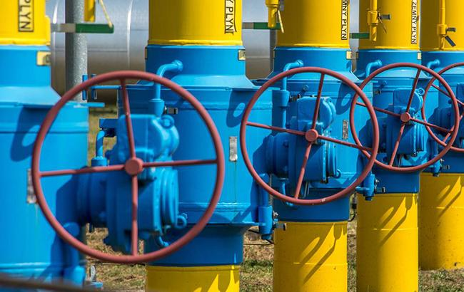 Советник Минэнерго: Украина увеличила запасы газа вхранилищах до13 млрд кубов