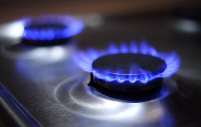 Фото: газовая конфорка (РБК-Украина)