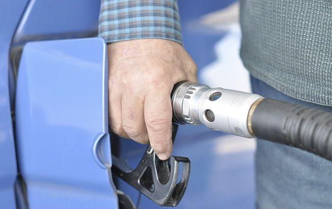 На АЗС в Киеве снова подорожал автомобильный газ