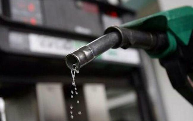 Фото: ціни на паливо знизилися