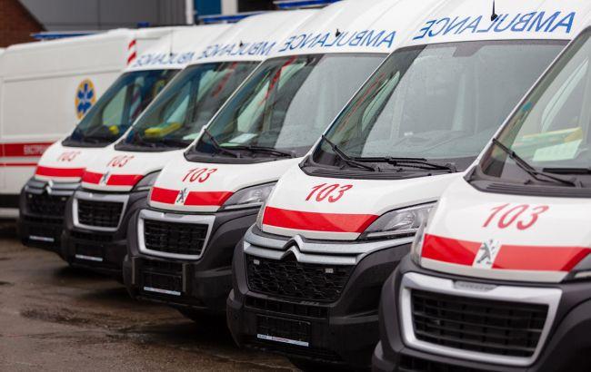 """PSAGroup и """"Автоспецпром"""" бесплатное отремонтируют """"скорые"""" для украинских медучреждений"""