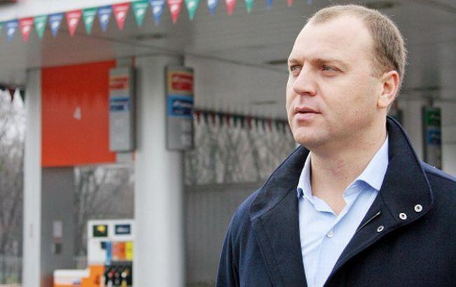 """Гавриленко офіційно став гендиректором """"Укртранснафти"""""""